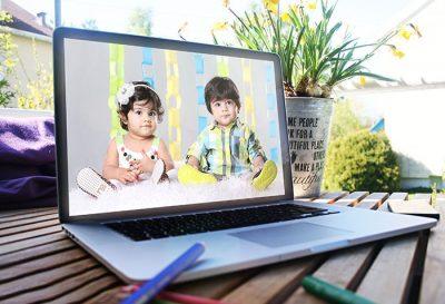 پیشنمایش لپ تاپ