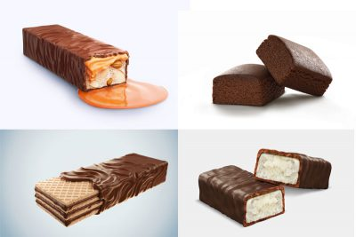 مجموعه تصاویر استوک شکلات با کیفیت عالی
